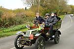 333 VCR333 De Dion Bouton 1904 A1762 Mr Jack Parsons