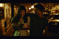 Cinco minutos afuera (2018)<br /> *Filmstill - Editorial Use Only*<br /> CAP/MFS<br /> Image supplied by Capital Pictures