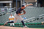 Gonzaga 1718 Baseball GM6 vs Pepperdine