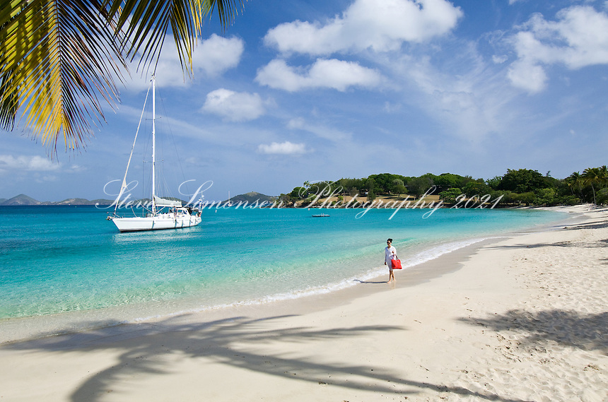 Caneel Bay St John<br /> Virgin Islands National Park<br /> U.S. Virgin Island