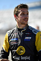 #5 Mustang Sampling Racing Cadillac DPi, DPi: Filipe Albuquerque
