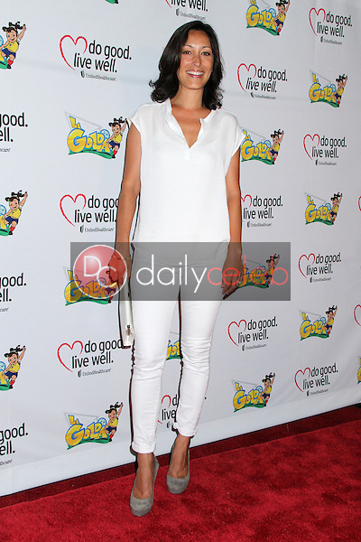 Christina Chang<br />
