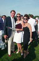 Susan Lucci with Husband Helmut Huber at<br /> daughter Liza Huber High School Graduation by<br /> Jonathan Green