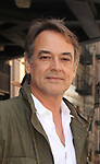 General Hospital, Port Charles and As The World Turns Jon Lindstrom - SOHO International Film Festival on June 16, 2018 in New York City, New York. (Photo by Sue Coflin/Max Photo)