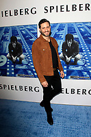 "LOS ANGELES - SEP 26:  Edgar Ramirez at the ""Spielberg"" Premiere at the Paramount Studios on September 26, 2017 in Los Angeles, CA"