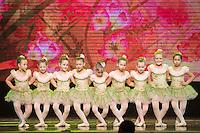 Viva La Dance - Candyland & Lillies