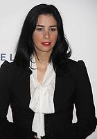 Sarah Silverman, 2010, Photo By John Barrett/PHOTOlink