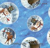 GIORDANO, GIFT WRAPS, GESCHENKPAPIER, PAPEL DE REGALO, Christmas Santa, Snowman, Weihnachtsmänner, Schneemänner, Papá Noel, muñecos de nieve, paintings+++++,USGIR316,#GP#,#X#