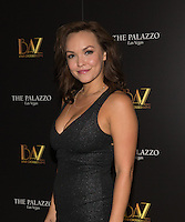 LAS VEGAS, NV - July 12, 2016: ***HOUSE COVERAGE*** Nicci Claspell pictured as BAZ  -Star Crossed Love Opening Night arrivals at The Palazzo Theater at The Palazzo Las Vegas in Las vegas, NV on July 12, 2016. Credit: Erik Kabik Photography/ MediaPunch