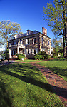 Fort Hunter Mansion, Harrisburg, Pennsylvania