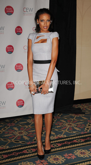 WWW.ACEPIXS.COM . . . . . ....May 21 2010, New York City....Model Selita Ebanks at the 2010 Cosmetic Executive Women Beauty Awards at The Waldorf Astoria on May 21, 2010 in New York City....Please byline: KRISTIN CALLAHAN - ACEPIXS.COM.. . . . . . ..Ace Pictures, Inc:  ..(212) 243-8787 or (646) 679 0430..e-mail: picturedesk@acepixs.com..web: http://www.acepixs.com