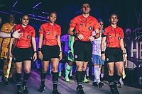 Orlando, FL - Wednesday September 11, 2019:  , Orlando Pride vs  Chicago Red Stars at Exploria Stadium.