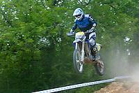 Circuit de Montignac - Les Farges, le samedi 19 avril 2014 - Mickael LECONTE