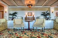 Montage Hotel Laguna Ca, Lobby Lounge, luxury, resort, Orange County, California, picturesque arts community,