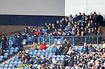 Livingston fans