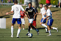 2009 US Soccer Academy Showcase Finals at Home Depot Center in Carson, California Monday July 13, 2009. .