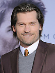 Nikolaj Coster-Waldau at Universal Pictures American Premiere of Oblivion held at The DolbyTheater in Hollywood, California on April 10,2013                                                                   Copyright 2013 Hollywood Press Agency