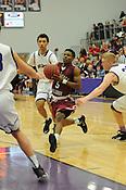 Basketball: Springdale vs. Fayetteville