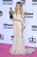 21 May 2017 - Las Vegas, Nevada -  Lindsey Stirling. 2017 Billboard Music Awards Press Room at T-Mobile Arena. Photo Credit: MJT/AdMedia