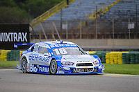 RIO DE JANEIRO, RJ, 14 DE JULHO 2012 - STOCK CAR - 6ª ETAPA - RIO DE JANEIRO - O piloto Allam Khodair, durante o treino classificatório para a 6ªetapa da Stock Car, disputada no Autodromo Internacional Nelson Piquet, Jacarepagua, Rio de Janeiro, neste sabado, 14. FOTO BRUNO TURANO  BRAZIL PHOTO PRESS