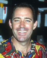 Barry Williams, 1992, Photo By Michael Ferguson/PHOTOlink