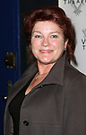 Kate Mulgrew attends the Off-Broadway opening Night Performance of 'Billy & Ray' at the Vineyard Theatre on October 20, 2014 in New York City.
