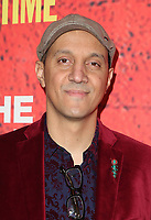 03 January 2018 - Los Angeles, California - Amro Salama. Showtime's &quot;The Chi&quot; Los Angeles Premiere held at Downtown Independent.     <br /> CAP/ADM/FS<br /> &copy;FS/ADM/Capital Pictures