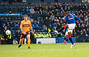 :: MAURICE EDU SCORES RANGERS FIRST ::