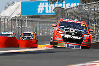 2016 Castrol EDGE Gold Coast 600. Rounds 3 and 4 of the Pirtek Enduro Cup. #22. James Courtney (AUS) Jack Perkins (AUS). Holden Racing Team. Holden Commodore VF.