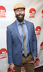 Wade McCollum attends the 7th Annual Off Broadway Alliance Awards at Sardi's on June 20, 2017 in New York City.