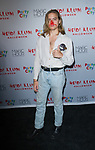 Dylan Sprouse arrives at Heidi Klum's 18th Annual Halloween Party presented by Party City and SVEDKA Vodka at Magic Hour Rooftop Bar & Lounge at Moxy Times Square, on October 31, 2017.