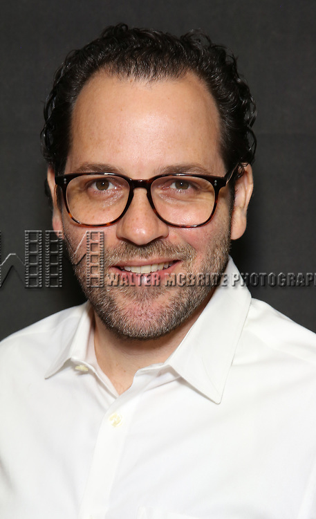 """Sam Gold attends the Broadway Opening Night performance of """"Sea Wall / A Life"""" at the Hudson Theatre on August 08, 2019 in New York City."""