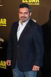"Jalis de la Serna attends the premiere of the film ""El bar"" at Callao Cinema in Madrid, Spain. March 22, 2017. (ALTERPHOTOS / Rodrigo Jimenez)"