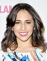 BEVERLY HILLS, CA - SEPTEMBER 17: Gabrielle Ruiz attends the 5th Annual Women Making History Brunch at the Montage Beverly Hotel on September 17, 2016 in Hollywood, CA. Credit: Koi Sojer/Snap'N U Photos/MediaPunch
