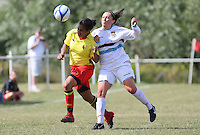 110814 West Ham Utd Ladies v Watford Ladies