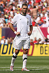 29 May 2010: Clint Dempsey (USA). The United States Men's National Team defeated the Turkey Men's National Team 2-1 at Lincoln Financial Field in Philadelphia, Pennsylvania in the final home warm up match to the 2010 FIFA World Cup in South Africa.