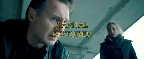 LIAM NEESON & DIANE KRUGER .in Unknown.*Filmstill - Editorial Use Only*.CAP/FB.Supplied by Capital Pictures.