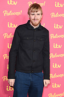 LONDON, UK. November 12, 2019: Bobby Mair arriving for the ITV Palooza at the Royal Festival Hall, London.<br /> Picture: Steve Vas/Featureflash
