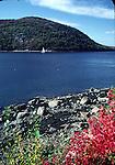 Mount Desert Island & Acadia NP, Maine