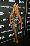 Attends BET Honors 2014 After Party Held at the Howard Theater, Washington DC