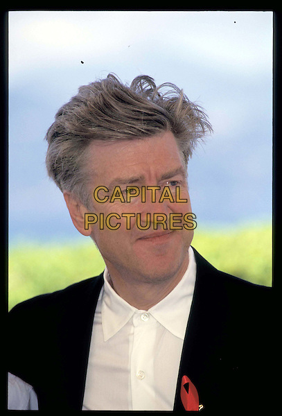 DAVID LYNCH.May 1999.Ref: 8450.*RAW SCAN- photo will be adjusted for publication*.www.capitalpictures.com.sales@capitalpictures.com.©Capital Pictures