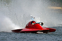 Richard Shaw, T-81    (1.5 Litre Stock hydroplane(s)