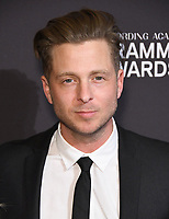 09 February 2019 - Beverly Hills, California - Ryan Tedder. The Recording Academy And Clive Davis' 2019 Pre-GRAMMY Gala held at the Beverly Hilton Hotel.   <br /> CAP/ADM/BT<br /> ©BT/ADM/Capital Pictures