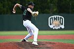 9-21-19, Ohio University vs St. Clair NCAA fall baseball