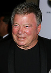 BEVERLY HILLS, CA. - October 11: Actor William Shatner arrives at St. Jude's 5th Annual Runway For Life Benefit at the Beverly Hilton Hotel on October 11, 2008 in Beverly Hills, California.