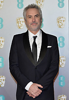 LONDON, UK - FEBRUARY 10:  Alfonso Cuarón at the 72nd British Academy Film Awards held at Albert Hall on February 10, 2019 in London, United Kingdom. <br /> CAP/MPI/IS<br /> ©IS/MPI/Capital Pictures