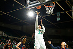 DENTON TEXAS, NOVEMBER 4: University of North Texas Mean Green Women's Basketball v University of Texas at El Paso at the Super Pit in Denton on January 28, 2018 (Photo Rick Yeatts Photography/Colin Mitchell)
