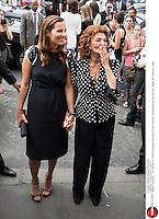 News Pictures---.07-03-2012, PARIS.Giorgio ARmani Prive  FAshion Show during the fashion week ..ph: Sophia Loren  .. / Mediapunchinc