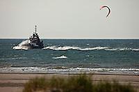 Europe/France/Nord-Pas-de-Calais/59/Nord/ Dunkerque: Plage de la Digue du Braek