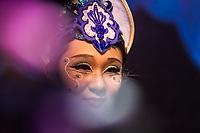 """SÃO PAULO, SP , 17.01.2019 - ESPETÁCULO-SP - Passagem de cena do espetáculo """"China Esplêndida - Circo da China"""",  no Credicard Hall, localizado na Avenida das Nações Unidas, zona sul de São Paulo, na manhã desta quinta-feira, 17. (Foto: Danilo Fernandes/Brazil Photo Press)"""